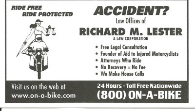 Law Offices of Richard M. Lester