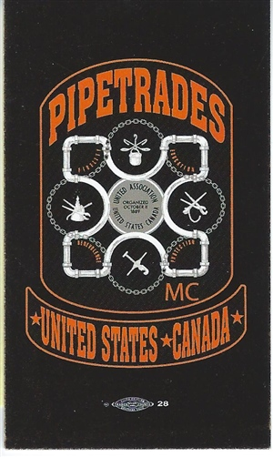 Pipetrades MC